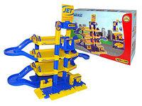 "Паркинг ""Jet"" 4-уровневый (в коробке)"