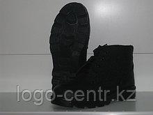 Ботинки  юфте-кирзовые (рабочие) с укрепленным подноском, арт.0099