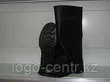 Сапоги юфте-кирзовые,с укрепленным подноском, арт 0105