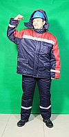 Костюм рабочий, зимний, утепленный, РАЗМЕРЫ только 52-54, 56-58, 60-62