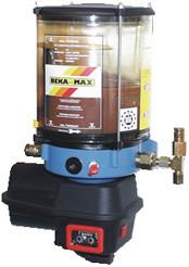 BEKA-MAX EP-1 Насос централизованной смазки