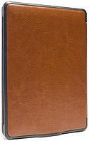 Кожаный чехол для Amazon Kindle 6 (коричневый), фото 1