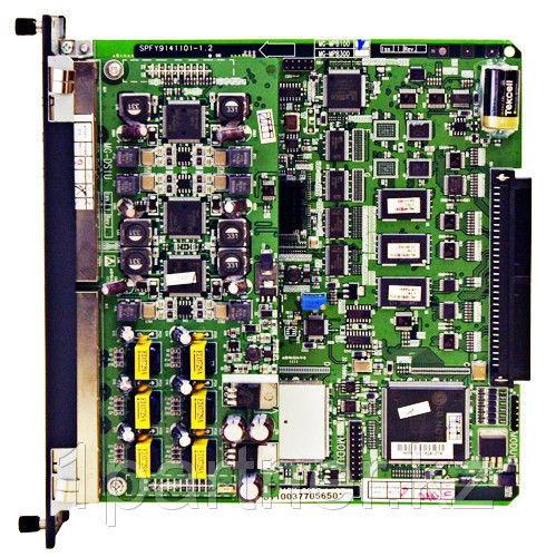 Процессор IP АТС eMG800