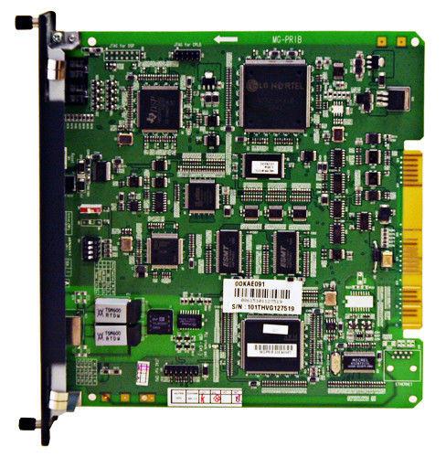PRIB – плата интерфейса ISDN PRI
