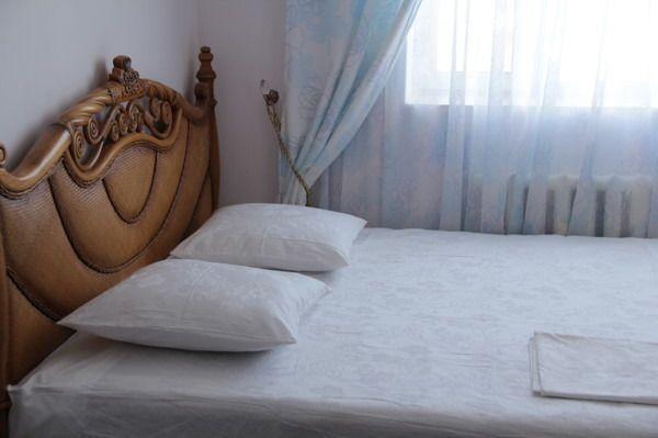 Санаторий  Сарыагаш «Айша Биби»