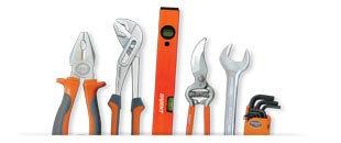 Ручной Инструмент ORIENT и Расходный материал