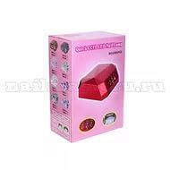 Лампа для гелевого маникюра Quick CCFL LED Nail 30Watt профессиональная