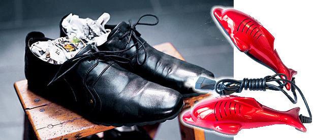 Сушилка для обуви электрическая с дезодорированием FK New Generation, фото 2