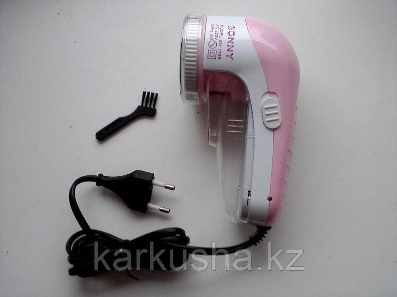 Электрическая машинка от катышек NK