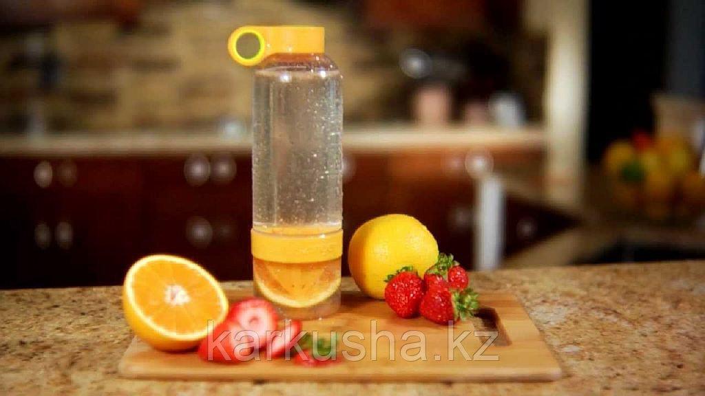 Бутылка Citrus Zinger для фреша