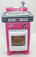 """Набор """"Carmen"""" №3 с посудомоечной машиной и мойкой (в пакете), фото 1"""