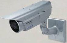 Panasonic WV-SPW611 HD Внеш.корпусная камера 60 кад/сек