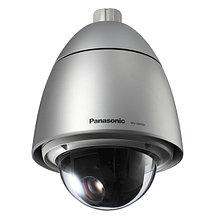 Panasonic WV-SW395AE HD Внешняя поворотная вандалозащищенная сетевая камера  х36 зум