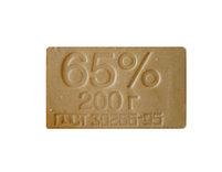 Хозяйственное мыло, 200 гр, 65%, фото 2