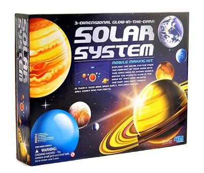 Мобиль солнечной системы Solar System