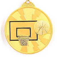 Медаль БАСКЕТБОЛ (золото)