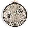 Медаль КАРАТЕ (серебро)