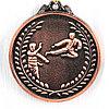 Медаль КАРАТЕ (бронза)
