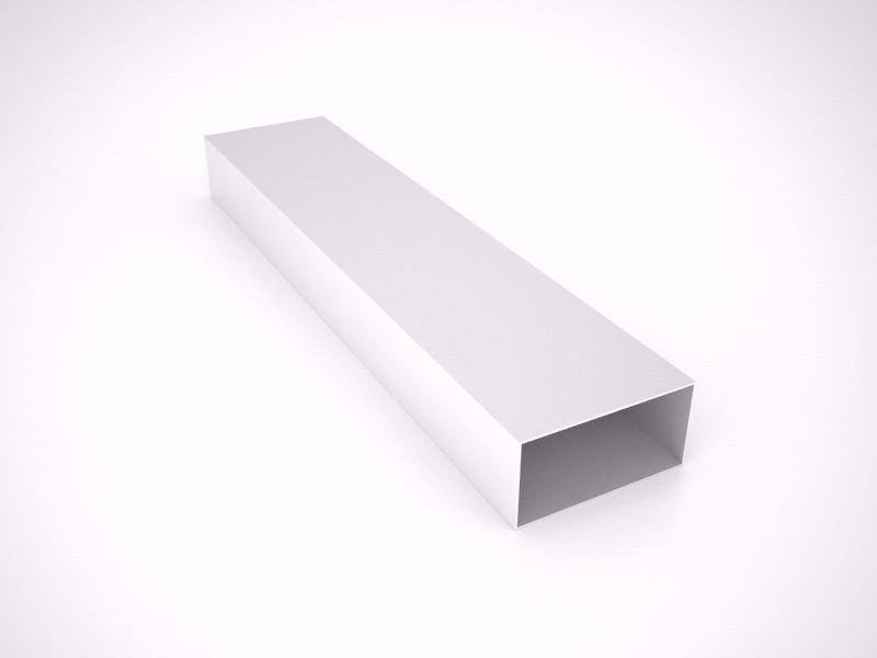 Тюбинг/Профиль для алюкобонда (6 метров)