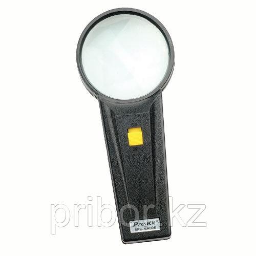 Pro`skit 8PK-MA006 Лупа с подсветкой