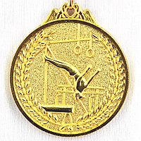 Медаль СПОРТИВНАЯ ГИМНАСТИКА (золото), фото 1