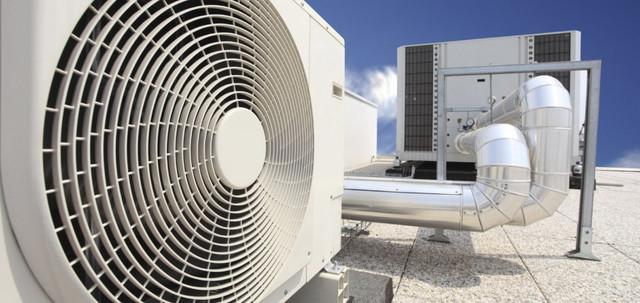 Оборудование систем кондиционирования и холодоснабжения