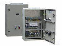 Приборы автоматики систем вент...