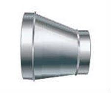 Воздуховод круглого сечения (фасонные части) - фото 4