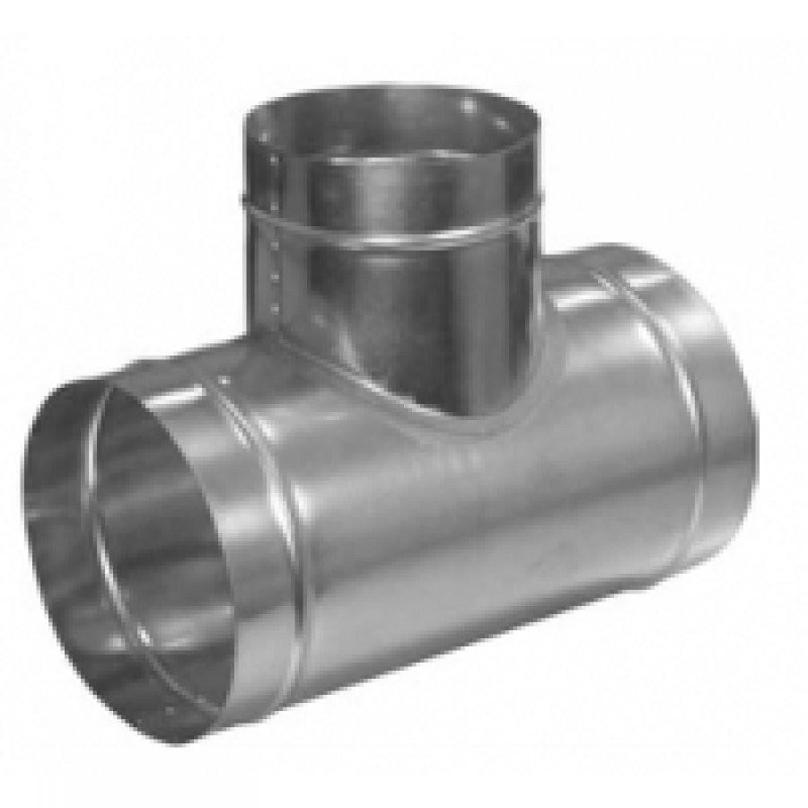 Воздуховод круглого сечения (фасонные части) - фото 6