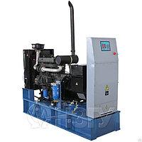 Дизельгенератор ЭДД-30-1 двигатель DEUTZ TD226B-3D