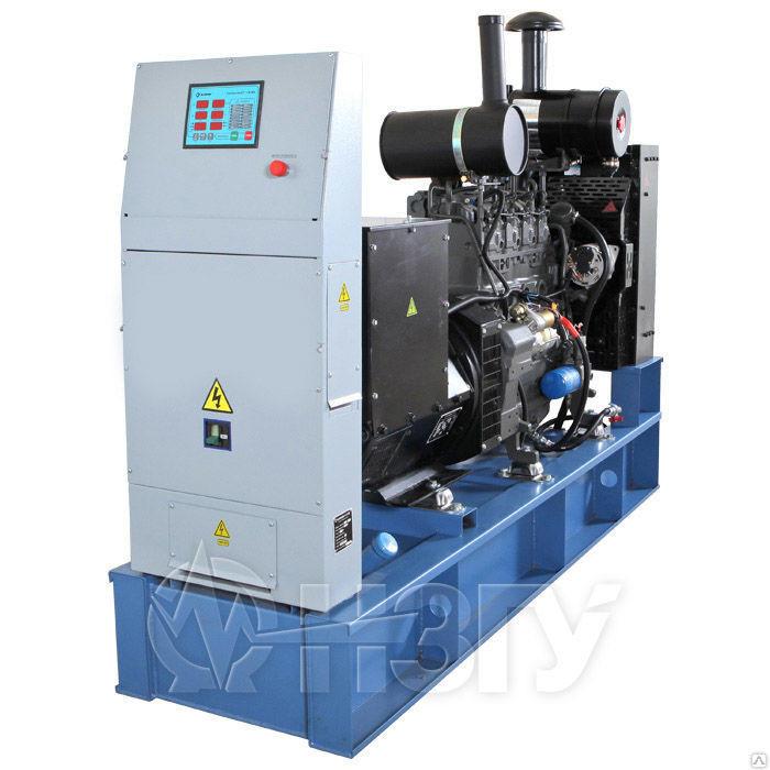 Дизельгенератор ЭДД-50-1 двигатель DEUTZ TD226B-4D