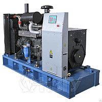 Дизельгенератор АД60С-Т400-1РМ13 двигатель ЯМЗ-236М2-48