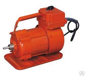 Вибратор Vektor 1500/220V с УЗО