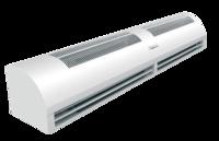Горизонтальная тепловая завеса ТЗ-4,5