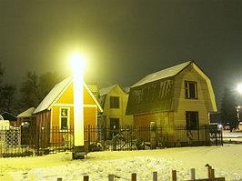 Осветительная мачта СБГ(5)1000 2,5-12