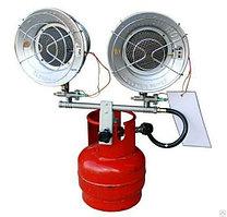 Инфракрасный обогреватель ELEKON POWER TT-30S (1,5-8,8 кВт)