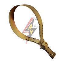 Обойма-зажим и хомут универсальный для труб Ø 124-222 mm, проволока Ø 5-10 mm, серия Gold