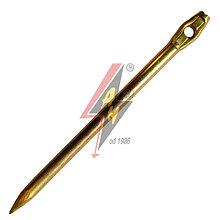 Якорь вбиваемый, Ø 18 mm, L=35 cm, серия Gold