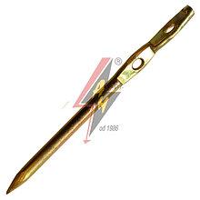 Якорь вбиваемый, Ø 18 mm, двойной, L=35 cm, серия Gold