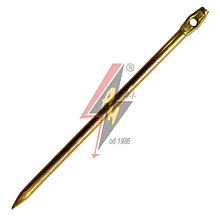 Якорь вбиваемый, Ø 18 mm, L=50 cm, серия Gold