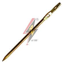 Якорь вбиваемый, Ø 18 mm, двойной, L=50 cm, серия Gold