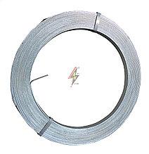 Полоса оцинкованная сталь, 25x4 mm