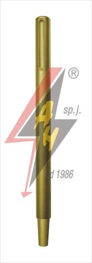 Устройство для забивания заземлителей  SDS-MAX (насадка на перфоратор)
