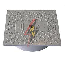 Смотровой колодец, 250x250x60 mm, для проезжей части