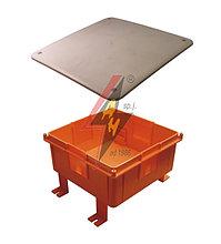 Контрольный колодец (Тестирование), 218x168 mm, регулируемая глубина от 80 mm до 120 mm (В каталоге указано иное)