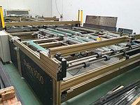 Lamina GlueLine 3000 - фальце-склеивающая линия, б/у 2009