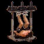 Тренажеры для тренировки мышц ног Body-Solid