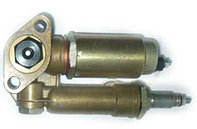 ПЖД30-1015500-04 Клапан с форсункой,нагревателем ПЖД30, фото 1