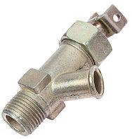 130-1305010-Е Кран сливной системы охлаждения ЗиЛ-130