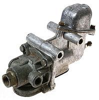 130Б-3514010 Кран тормозной 1-секционный ЗиЛ 130